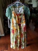 Summer Maternity Dress, Size M in Fort Campbell, Kentucky
