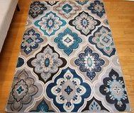 Generations Panal and Diamonds Area Rug 5'2 X 7'3 in Little Rock, Arkansas