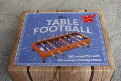 REDUCED Small football table in Lakenheath, UK