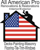 All American Pros Painting, Renovation and Restoration in Wilmington, North Carolina