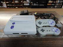 Rare Mini Super Nintendo in Camp Lejeune, North Carolina