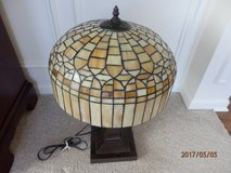 "Tiffany Style Lamp  Approx.26"" in Aurora, Illinois"