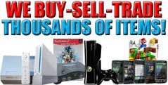 WANTED ?? WE BUY XBOX 1 & PS4 GAMES ?? in Camp Lejeune, North Carolina