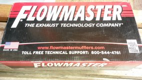 Flowmaster in Fort Bragg, North Carolina