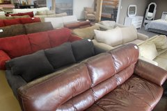 Sofa Sale - $100 and Up! in CyFair, Texas