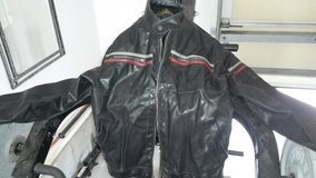 Motorcycle Leather Jacket in Fort Bragg, North Carolina