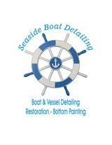 Seaside Boat Detailing for all of your watercraft needs in Wilmington, North Carolina