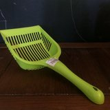 NEW Kitty Litter Scoop - NWT Green in Houston, Texas