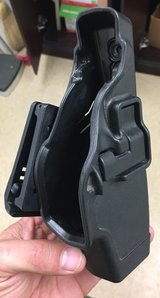 Taser Serpa Holster in 29 Palms, California