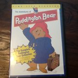 Paddington bear movie in Spangdahlem, Germany