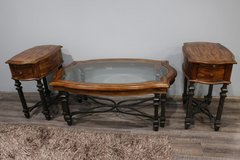 Coffee Table Set in Tomball, Texas