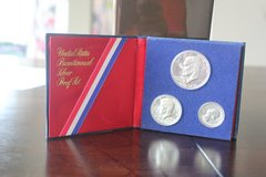 United States Bicenttennial Proof Set in CyFair, Texas
