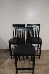 Set of 3 Bar Stools in Tomball, Texas