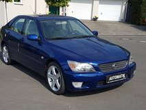 2000 AUTOMATIC LEXUS IS 200 *FULL OPTION *NEW INSPECTION * in Baumholder, GE