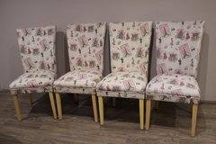 Set of 4 Chairs in Kingwood, Texas