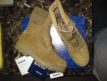 Bates WARRIOR boots 10 M E40501 USMC Marines Boots size 10 in 29 Palms, California