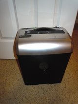 AmazonBasics 12-Sheet Cross-Cut Paper, CD, and Credit Card Shredder in Fort Lewis, Washington