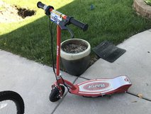Electric Scooter in Bartlett, Illinois