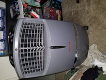 Indoor Portable Evaporative Air Cooler with Remote Control in Fort Irwin, California