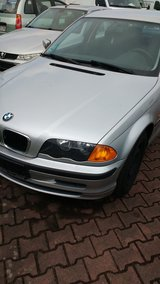 Excellent 99 BMW 318i Automatic in Ramstein, Germany