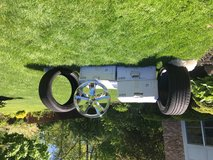 Dodge rims BRAND NEW in Indianapolis, Indiana
