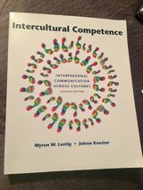 CCCC Intro To Intercultural Communications Textbook in Camp Lejeune, North Carolina