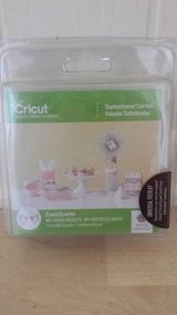 New!  Sophisticated Soirees Cricut Cartridge in Westmont, Illinois