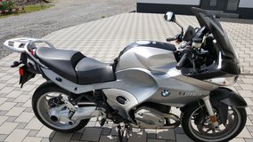 BMW R1200ST - Low miles! in Ramstein, Germany