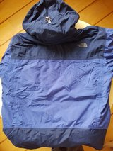 North face Wintersport Jacket with Fleece in Stuttgart, GE