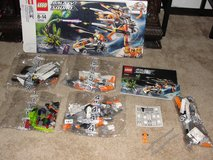 """LEGO #70705 BUG OBLIGATOR"" OPENED WITH SEALED BAGS in Camp Lejeune, North Carolina"