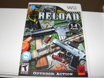 """WII """"RELOAD"""" OUTDOOR ACTION in Camp Lejeune, North Carolina"""
