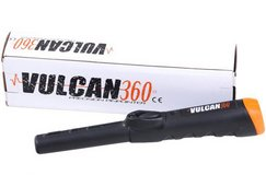 Vulcan 360 pinpointer in Orland Park, Illinois