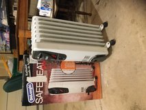 Heaters - Safer than Small Portable in Great Lakes, Illinois