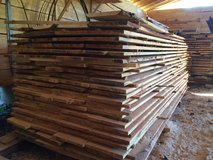 Dry Roughcut Lumber in Alamogordo, New Mexico