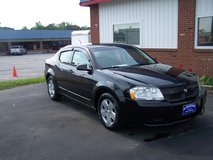 2009 DODGE AVENGER SE/SXT AUTO COLD AIR ~REDUCED~ in Camp Lejeune, North Carolina