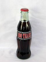 Coke Bottle Full: Refreshing Pensacola for 100 Years 1903-2003 in Eglin AFB, Florida