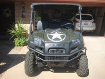 2014 Polaris Ranger ATV in Alamogordo, New Mexico