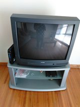36 inch CRT in Fort Leavenworth, Kansas