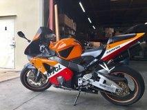 2003 Honda CBR 954RR in Oceanside, California
