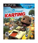 PS3 game - LIttle Big Planet - Karting in St. Charles, Illinois