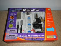 48-Piece Microscope Set in Ramstein, Germany
