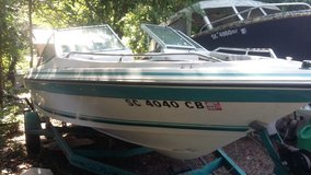 Reduced for QUICK SALE ***1990 Sea Ray*** in Beaufort, South Carolina
