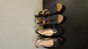 Women/size 10/like new in Miramar, California