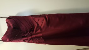 Prom dress/needs dry cleaning/size 7/ in Miramar, California