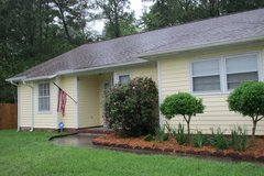 Epic 3 Bedroom, 2 Bath Single Family Home in the Raintree Subdivision!! in Camp Lejeune, North Carolina