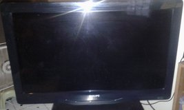 "32"" Philips flat screen tv in Huntsville, Alabama"