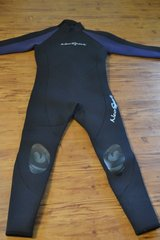 NeoSport Wetsuits Men's Premium Neoprene 5mm Full Suit (MD size) in Okinawa, Japan