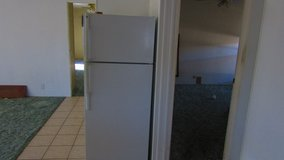 GE refrig with freezer in 29 Palms, California