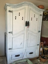 Armoire large in 29 Palms, California