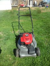 Craftsman 6.5HP self-propelled 21 inch cut in Fort Knox, Kentucky